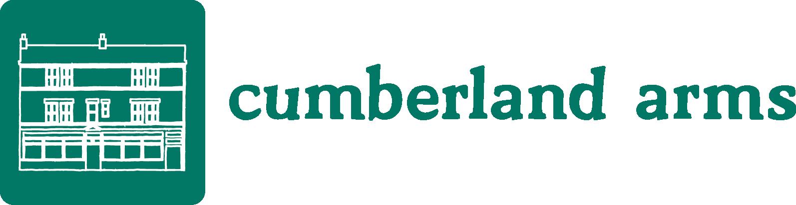 Cumberland Arms logo